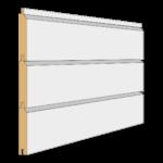 Enkelspont exempel Bygg & trä
