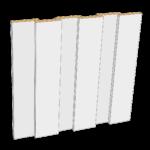 lockpanel exempel Bygg & Trä
