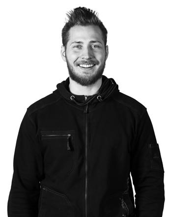 Sonny Karlsson VD Säljare Bygg & Trä